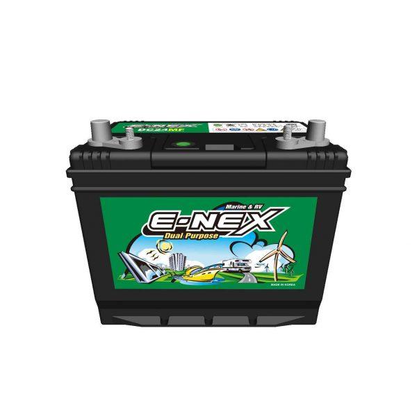 Αναψυχής-Τροχόσπιτων-E-NEX